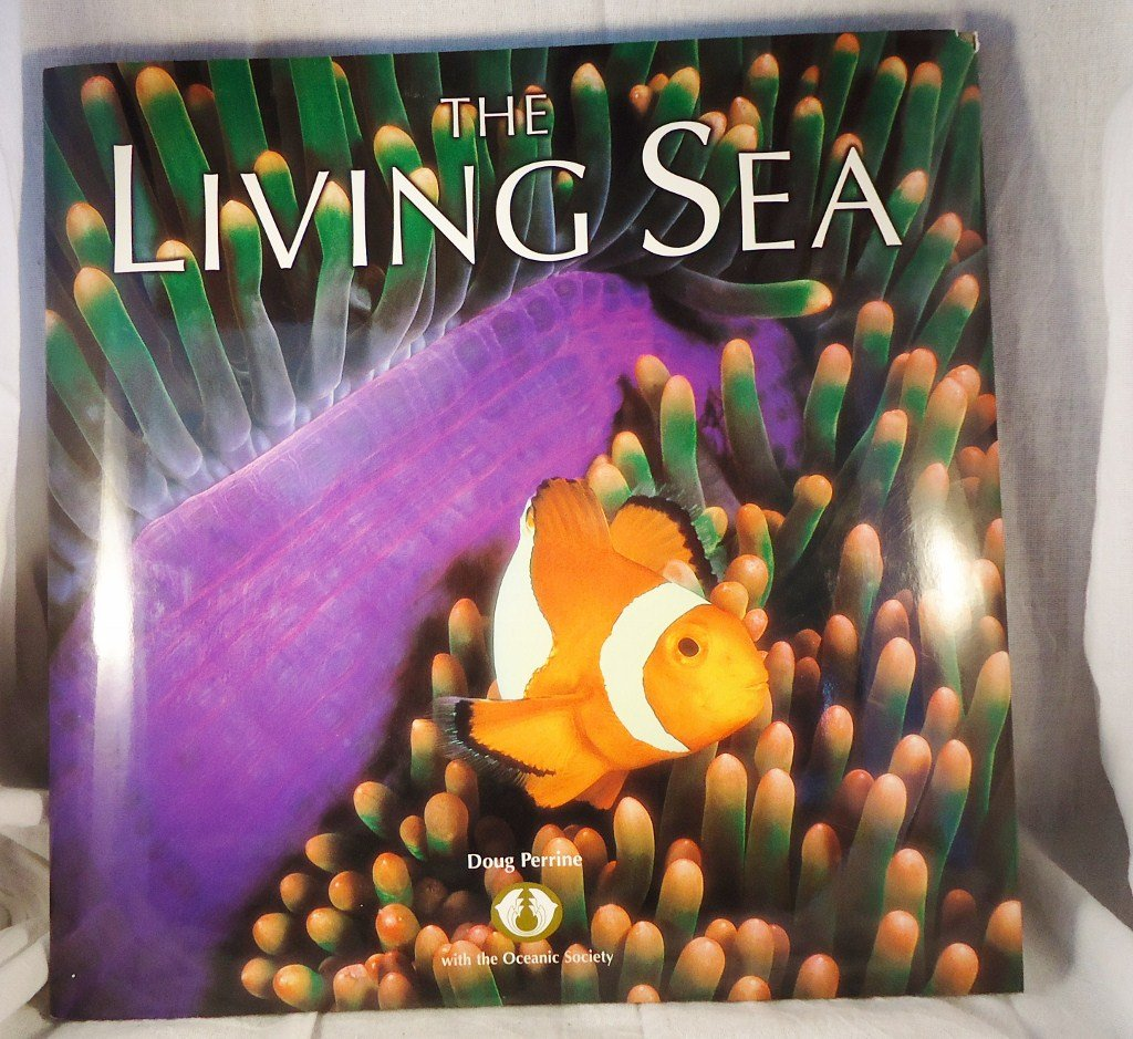 The living sea pdf