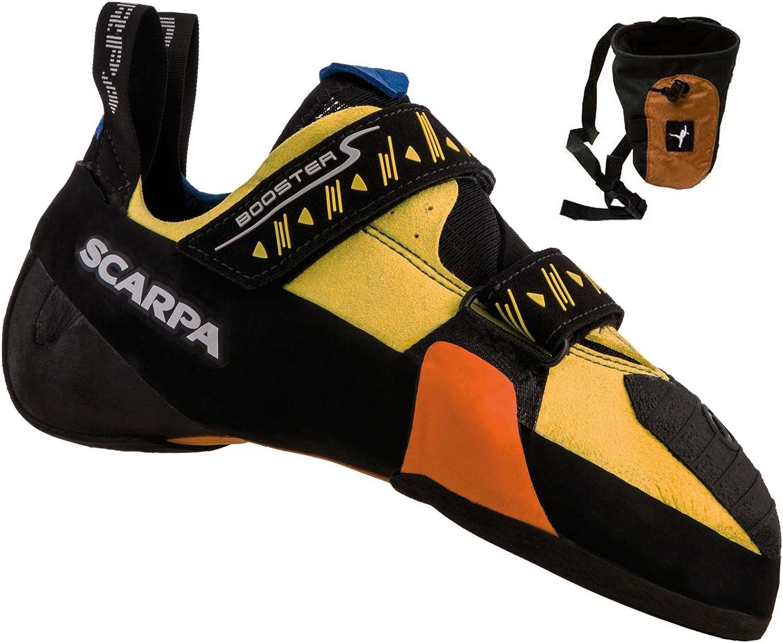 Scarpa Boost Booster S - Zapato de escalada