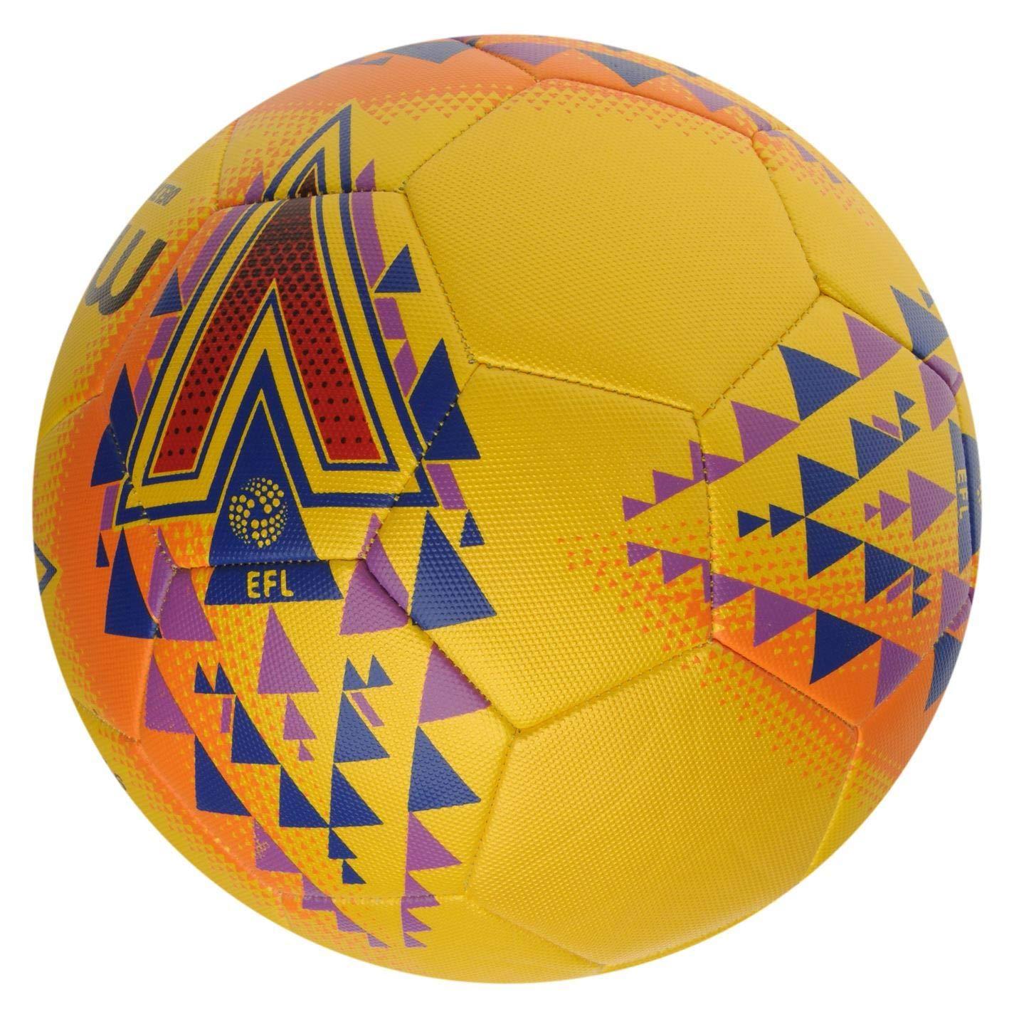 Balón de fútbol Oficial de Mitre English Football League EFL Delta ...