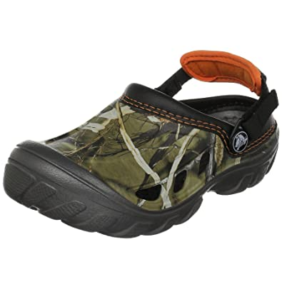 afea2f1c63ae91 Crocs Crostrail Realtree Kids Unisex Footwear  Amazon.co.uk  Shoes ...