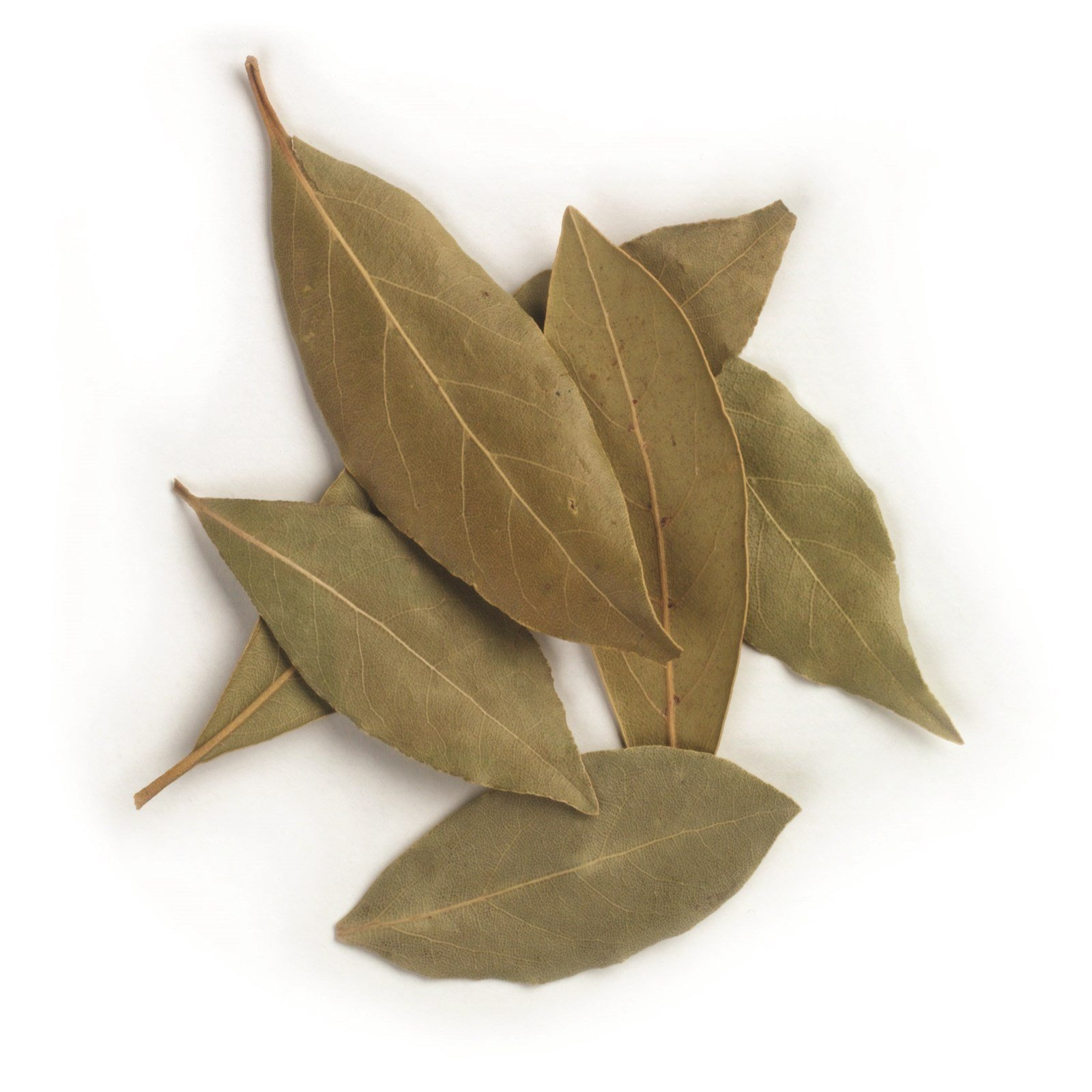 Frontier Natural Products, Whole Bay Leaf, 16 oz (453 g) - 2PC
