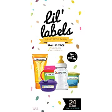 cheap Lil' Labels 2020