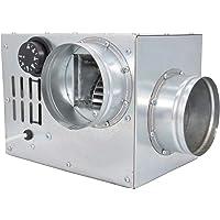 Distribución de aire caliente Chimenea Ventilador Turbina Ventilador