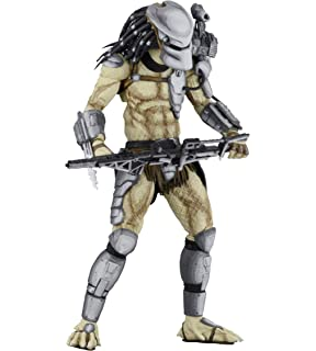 NECA- Hunter Arcade 20 cm Scale Action Figure Alien Vs ...