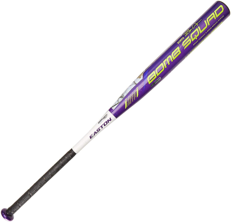 Amazon.com : Easton SP16BWU Raw Power Brian Wegman Loaded USSSA Slowpitch  Softball Bat (1 Piece), 34 inch/26 oz : Sports & Outdoors