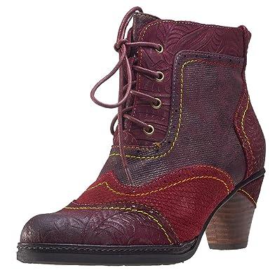 Womens Alizee 30 Boots Laura Vita I7JWMP