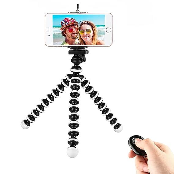 Review Camera/Phone Tripod, pangshi 10