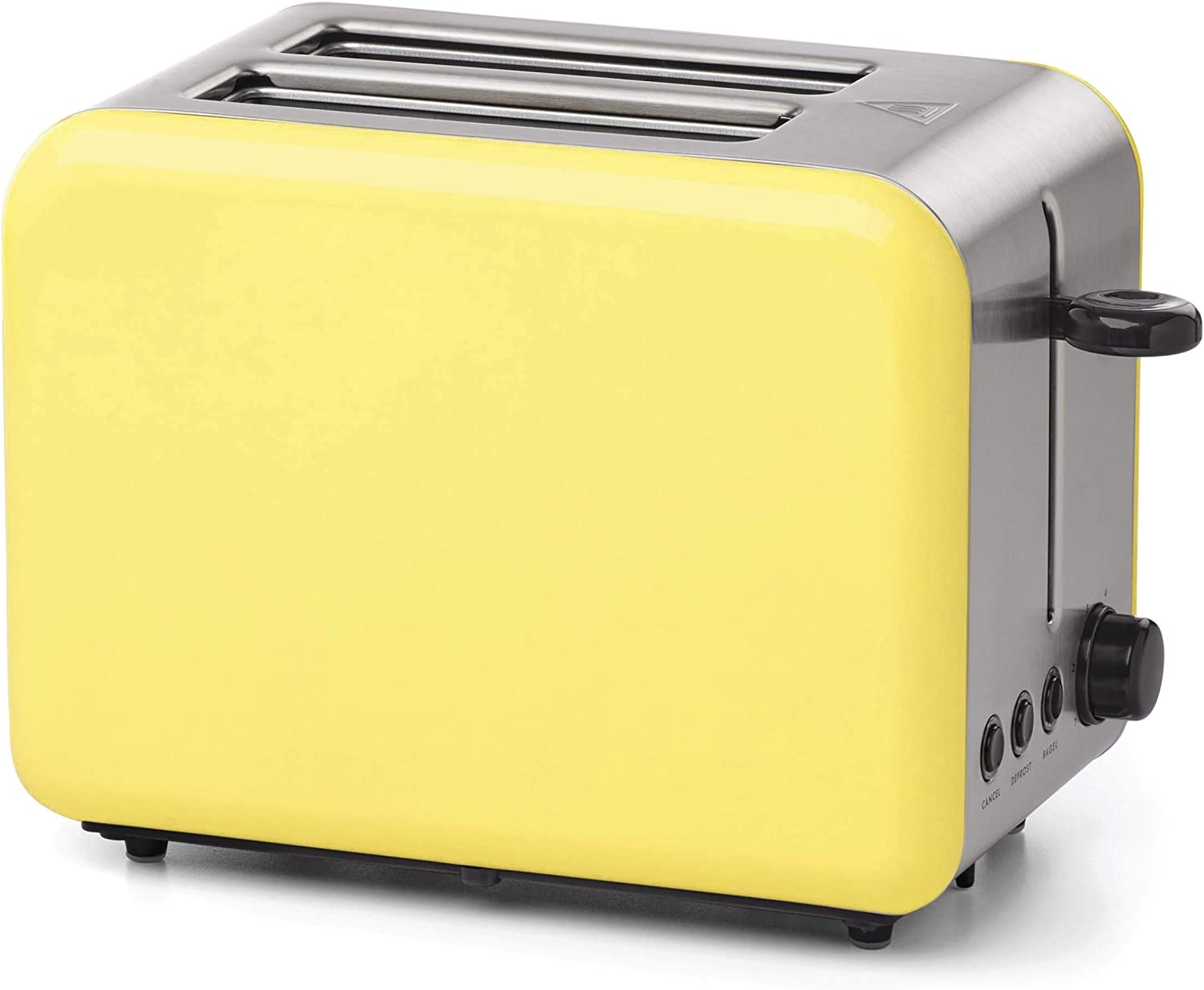 Kate Spade New York 888394 Toaster, Yellow
