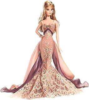 0f2c90800334 Amazon.com: Barbie Gold Label Collection Vera Wang Bride