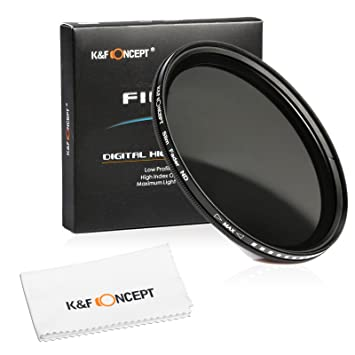 5mm Nd400Cleaning Density Adjustable To Nd2 Filter Nd Neutral FilterK Concept amp;f Cloth Fader Variable 40 Slim Yfbgy67