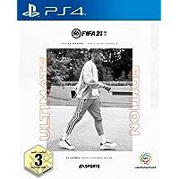 FIFA 21 Ultimate Edition (PS4) - UAE NMC Version