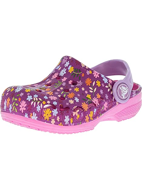 001708005f65 crocs Baya Graphic Clog K  Buy Online at Low Prices in India - Amazon.in