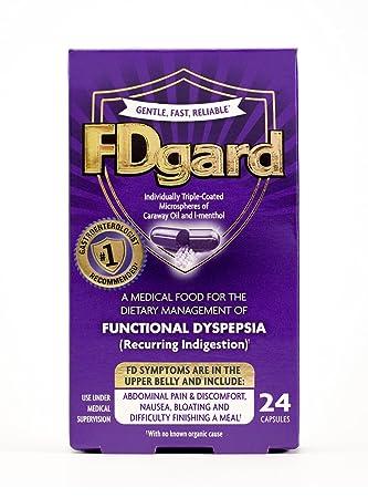 FDgard® 24 Capsules