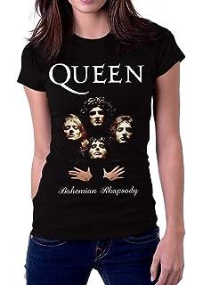 Hoodie Namilady Queen Band Shirt British Rock Band Shirt Bohemian Rhapsody Shirt