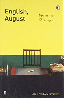 English August : An Indian Story (Ji) price comparison at Flipkart, Amazon, Crossword, Uread, Bookadda, Landmark, Homeshop18