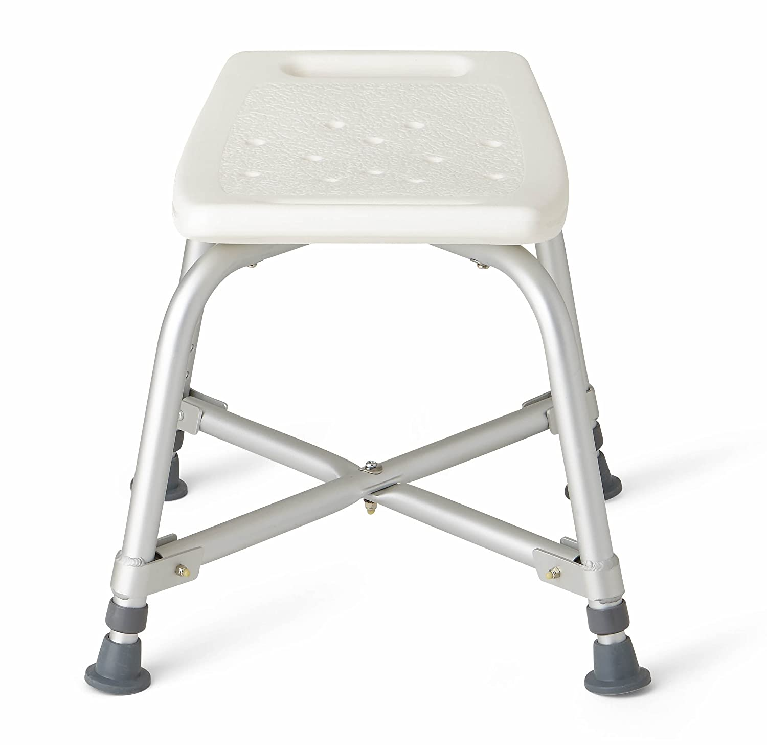 Amazon Medline Bariatric Bath Bench without Back Health