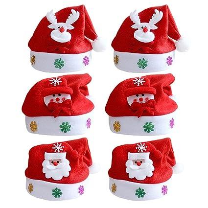Cappellini Natale 3e86b8317659