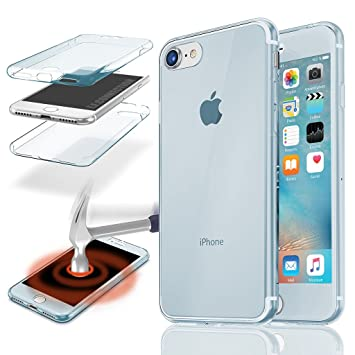 iphone 6 coque avant arriere