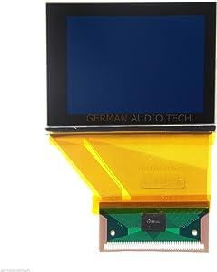 Jaeger Instrument Dash Cluster Display Glass LCD for Audi TT 1999 2000 2001 2002 2003 2004 2005 Repair