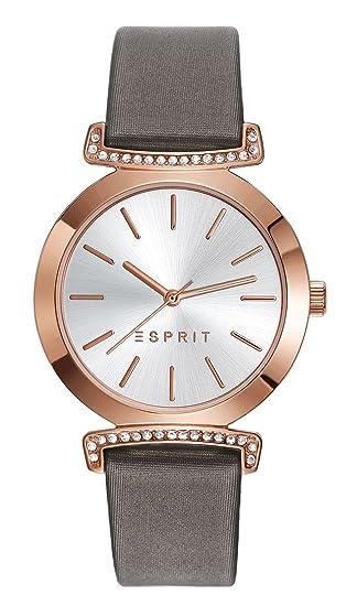 Reloj ESPRIT para Mujer ES109362003: ESPRIT Kollektion 2017: Amazon.es: Relojes