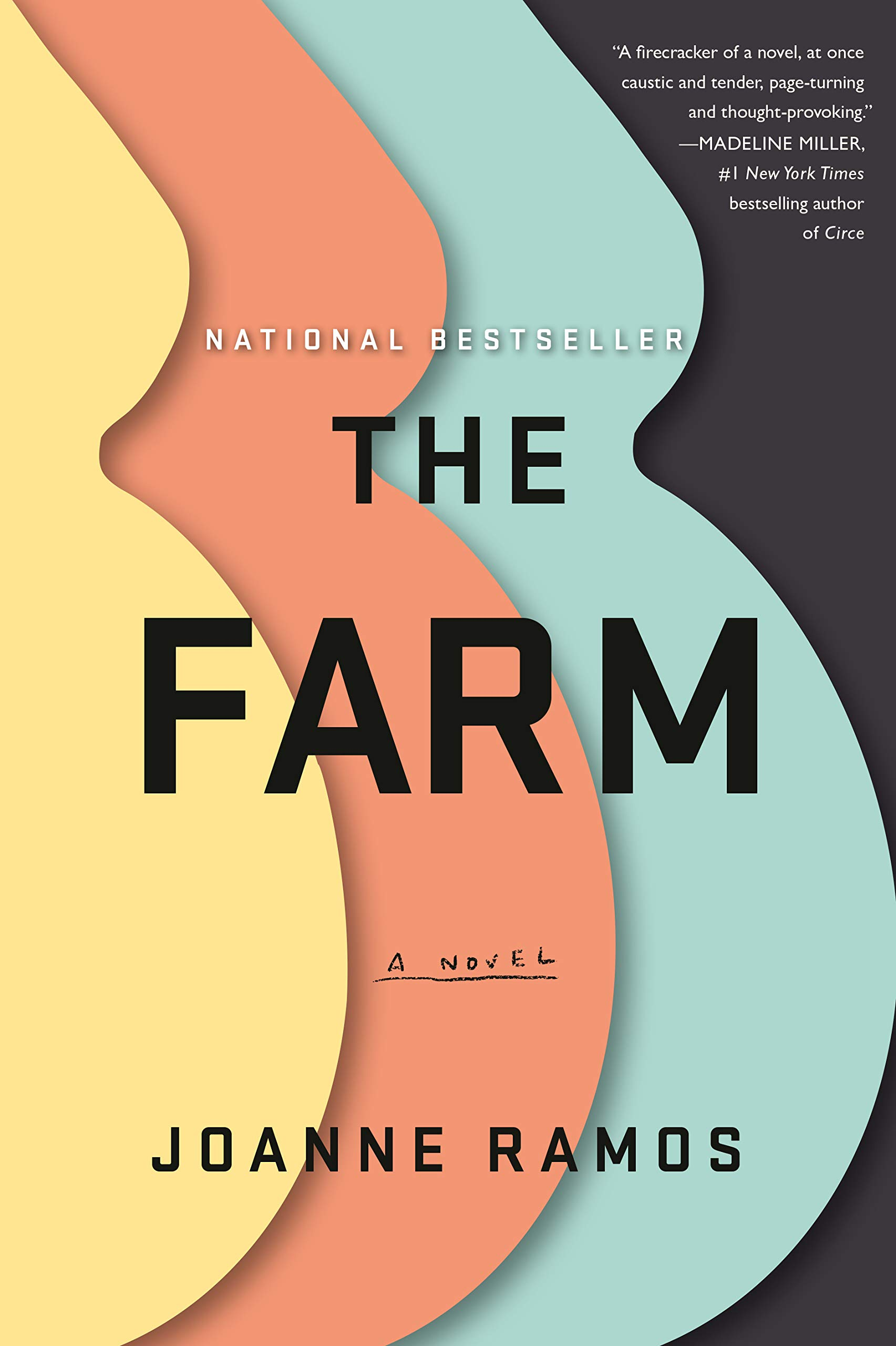 Image result for the farm book