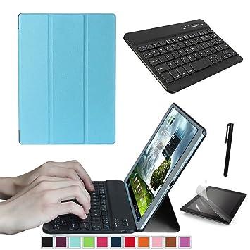 Starter Kit Huawei Mediapad T3 10 9 6 Tablet Smart Amazon Co Uk