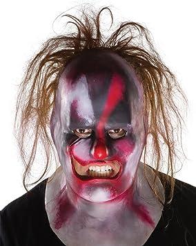Rubies Slipknot Payaso Máscara 2016 – Licencia Original Máscara