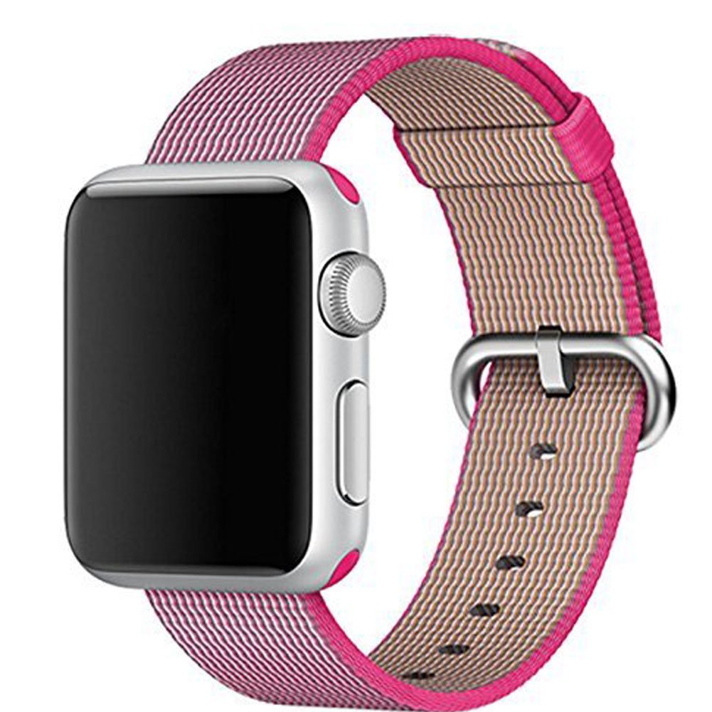 nylon wrist band for Apple watch