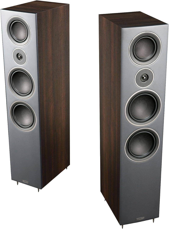 Mission 3-way Floorstanding Speaker