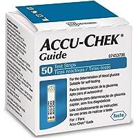 Accu-chek Guide C/ 50 Tiras Reagentes