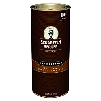 Scharffen Berger Unsweetened Cocoa Powder