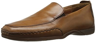 Mephisto Men's Edlef Slip-On Loafer, Hazelnut Palace, ...