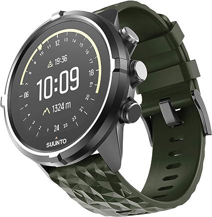 Anbest 24mm Ersatz Armbänder Weichem Silikon Armband Elektronik
