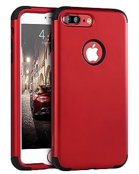 coque iphone 8 plus bentoben etu