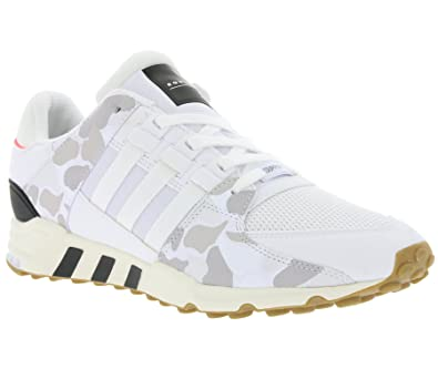 best loved 6c8b3 57b20 adidas EQT Support RF 995 Baskets Mixte Adulte, Multicolore (Footwear  White Core Black