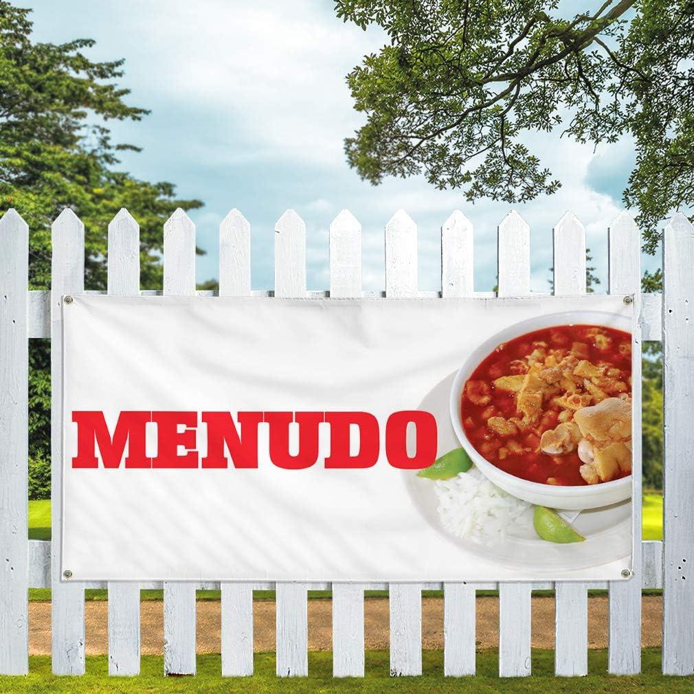 CERAMIC WINDOW TINT Advertising Vinyl Banner Flag Sign Many Sizes
