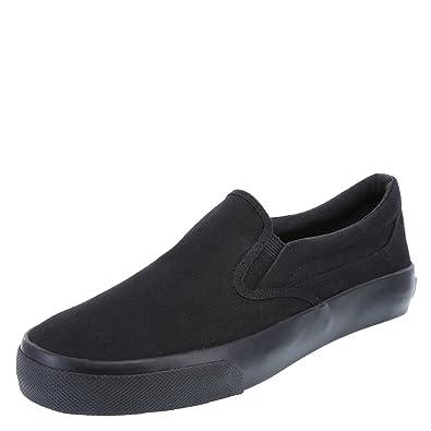 sale retailer 19e19 94b74 Amazon.com   Airwalk Men s Stitch Slip-On   Loafers   Slip-Ons