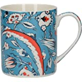 Creative Tops V&A IZNIK Pomegranate FINE CHINA MUG