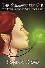 The Summerlark Elf Kindle Edition