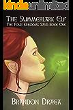 The Summerlark Elf