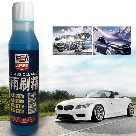 Quaant - Limpiaparabrisas concentrado de cristal para coche, con revestimiento de 32 ml