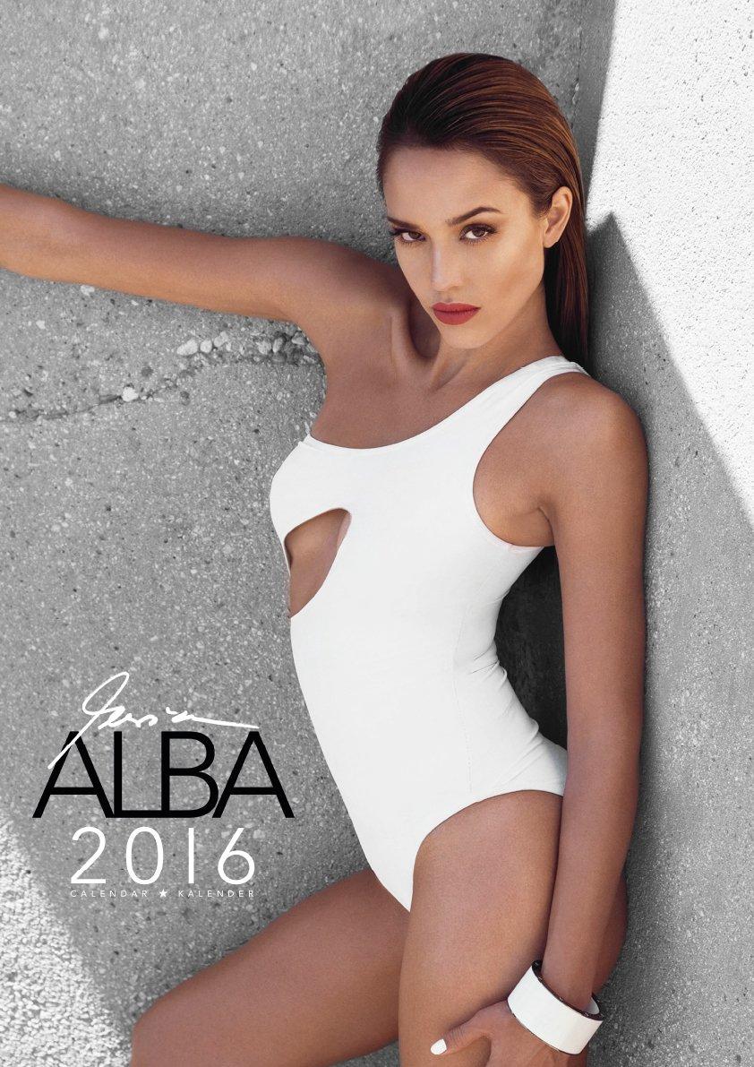 Jessica Alba 2016