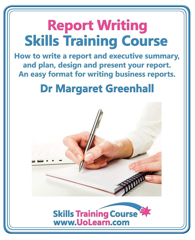How to write training report blackboard homework help
