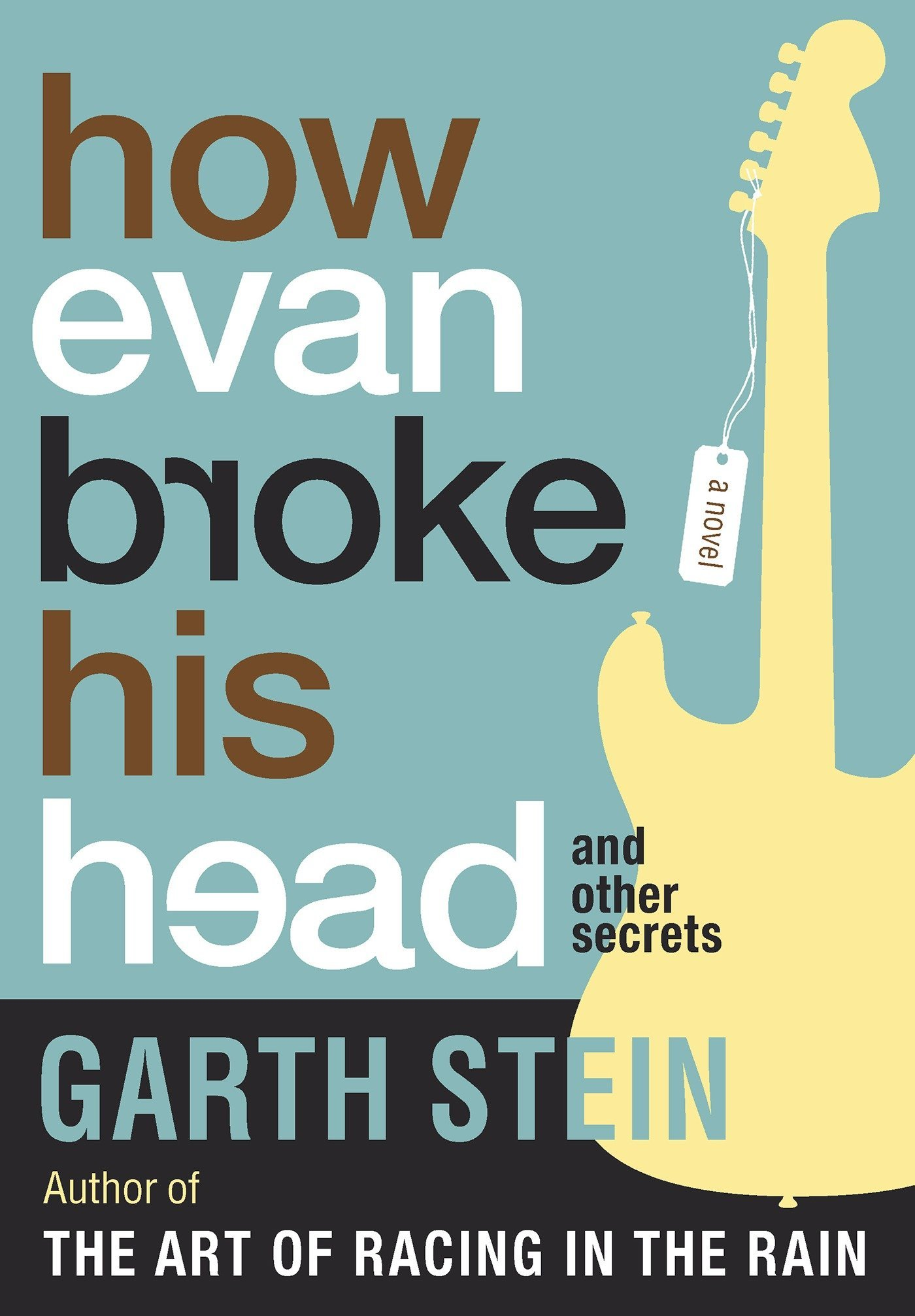 Download How Evan Broke His Head and Other Secrets pdf epub