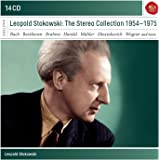 Leopold Stokowki: The Stereo Collection 1954 - 1975
