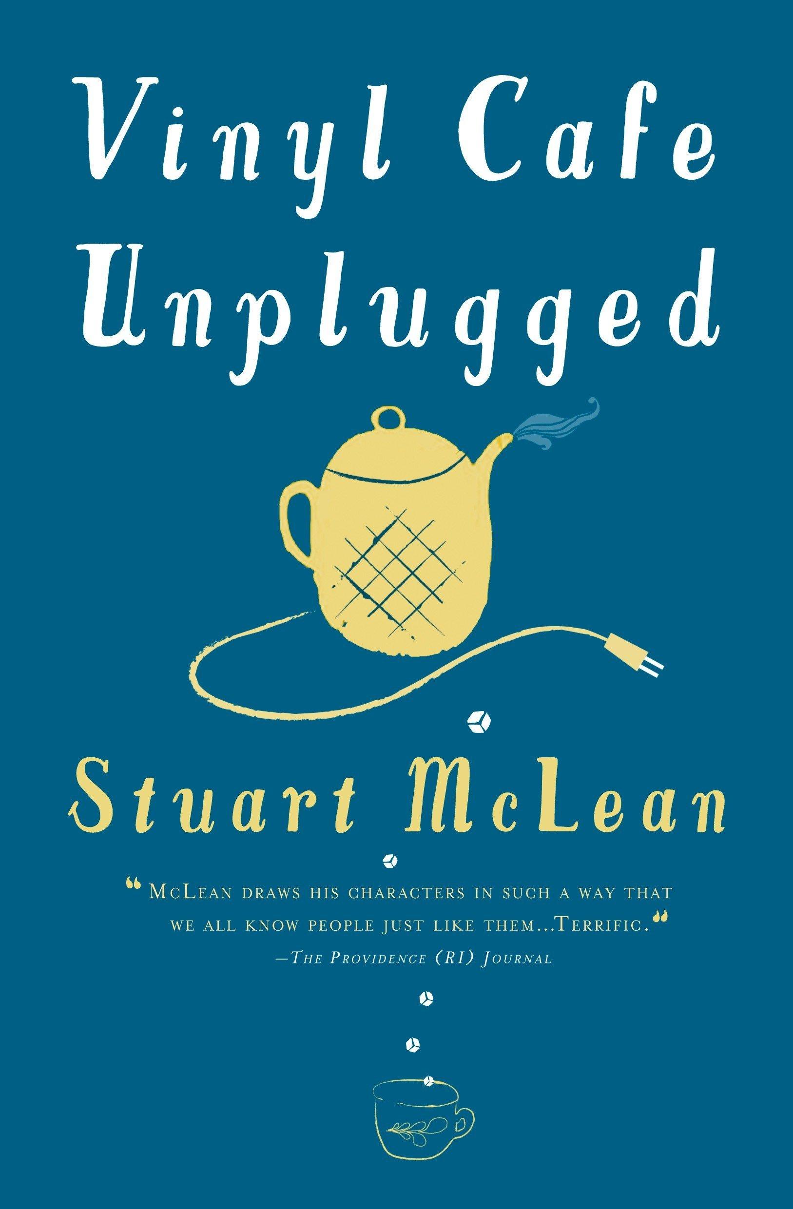 Read Online Vinyl Cafe Unplugged (The Vinyl Café Series) ebook