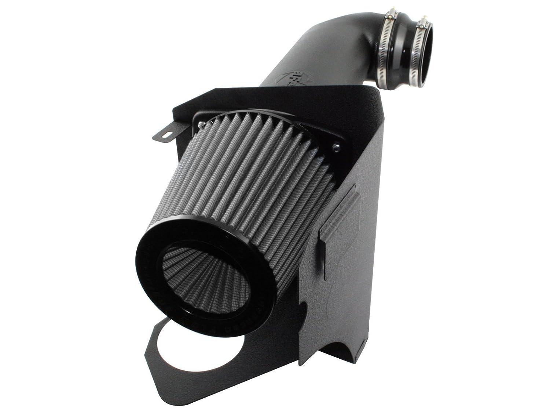 aFe Power Magnum FORCE 51-10712 Dodge//Chrysler Performance Intake System Dry, 3-Layer Filter