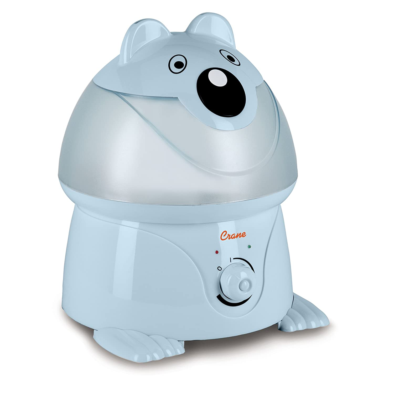 Top 8 Best Humidifiers for Babies Reviews in 2021 8