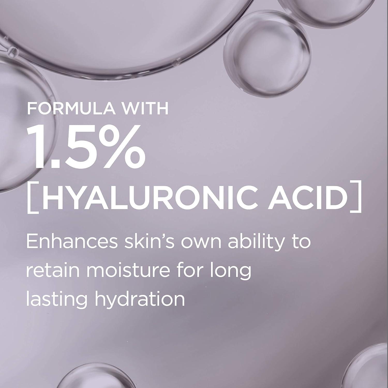Hyaluronic Acid Serum By L'Oreal Paris Skin Care I Revitalift Derm  Intensives Hyaluronic Acid Anti-Aging
