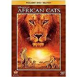 DISNEYNATURE:AFRICAN CATS DISNEYNATURE:AFRICAN CATS